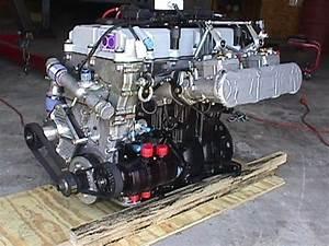 Bmw M42 1 8l Scca Gt3 Race Engine