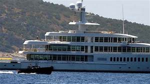 Fountainhead Yacht Mark Cuban Boarded His 228 Foot