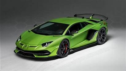 Lamborghini Aventador Svj 4k Wallpapers 1366 Ultra