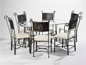 Table De Cuisine Avec Chaises Conforama by Ensemble Table Rectangulaire 6 Chaises Cafe Conforama