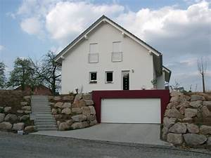 Garage Im Haus : baustelle wir bauen ein haus oder zwei ~ Lizthompson.info Haus und Dekorationen