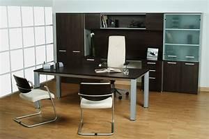 Ideas de Diseño de Oficinas Ejecutivas