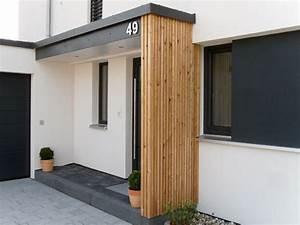 Vordach Hauseingang Holz : referenzen holzbau marko ~ Sanjose-hotels-ca.com Haus und Dekorationen