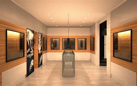 Boutique Interior in C I D