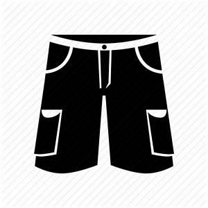Cargo clothes fashion men shorts style icon | Icon search engine