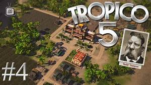 Tropico 5 Deutsch Umstellen : tropico 5 deutsch hd 4 der us pr sident zu besuch let 39 s play tropico 5 youtube ~ Bigdaddyawards.com Haus und Dekorationen