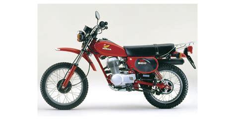 honda xl 50 honda xl50 80s motorcycle news webike japan