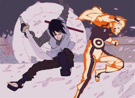 Best 25+ Naruto And Sasuke Ideas On Pinterest