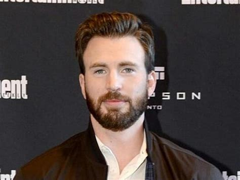 Chris Evans trends on Twitter after accidentally posting ...
