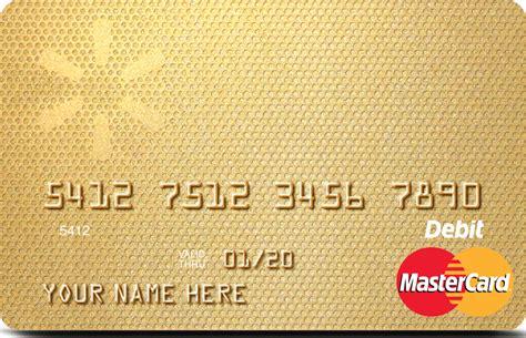 list   prepaid credit cards  fee debit cards