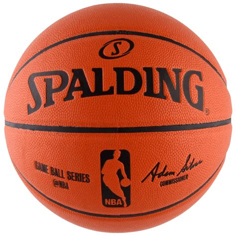 spalding indooroutdoor basketball