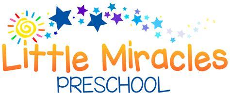 miracles pre school vernon bc pre school 896 | LITTLE MIRACLES PRESCHOOL LOGO