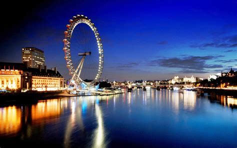 london eye travel hd wallpapers