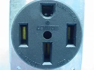 Adding A 220v Outlet
