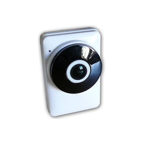 telecamera ip cam  mpx p wireless wifi registra micro