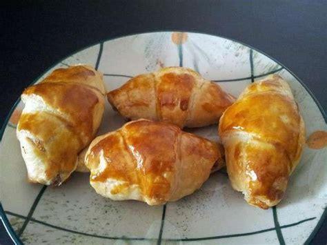 cuisiner simple et rapide recettes de croissants de cuisine simple et rapide