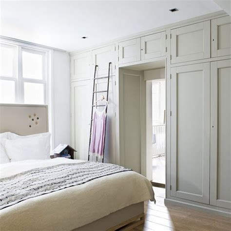 bedroom built in wardrobe guest shed