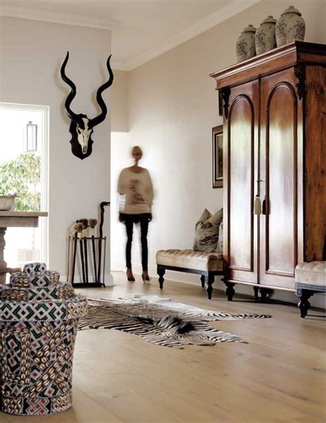 How To Decorate Around (and On Top Of) Tall Furniture