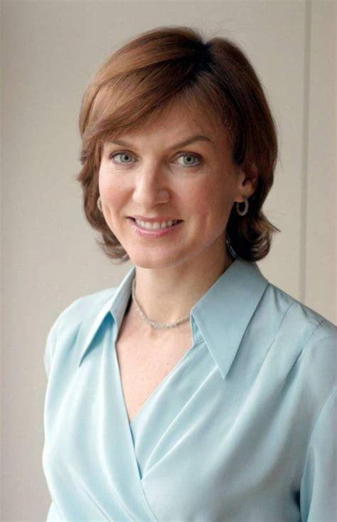 Fiona Bruce: 'BBC staff worried about working with people ...