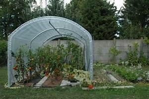 Abri A Tomate : encore des photos envoy es par les clients dont le fameux ~ Premium-room.com Idées de Décoration