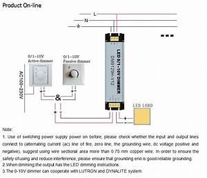 50w Constant Voltage 0