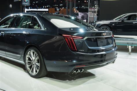 Cadillac 2019 : 2019 Cadillac Ct6 Refresh