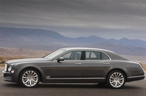 2013 bentley mulsanne reviews and rating motor trend