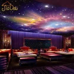 Galaxy Wallpaper Bedroom
