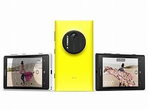 Nokia unveils Lumia 1020 smartphone - Inspect-a-Gadget