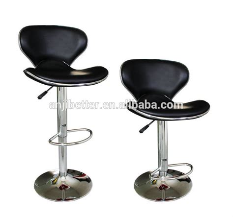 better adjustable bar stool chairs for the elderly outdoor