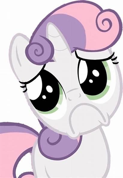 Unicorn Sad Animated Crying Face Clipart Cartoon
