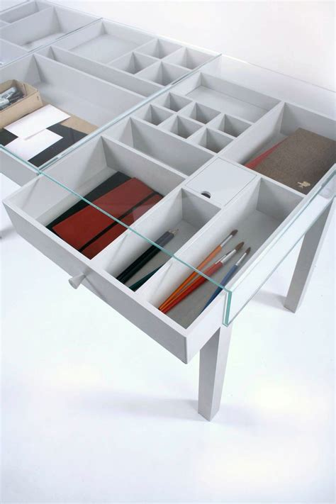 glass top office desk with i soooo want a glass top desk glass top office desk