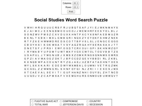 printables 8th grade social studies worksheets
