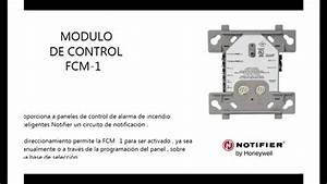 Dispositivos De Alarma De Incendio Paneles Notifier