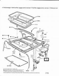 Ford F 150 Sunroof Diagram