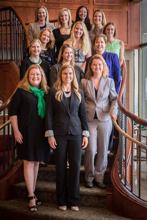 north florida uli womens leadership institute grads jax