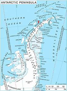 Eastern Dallmann Bay Antarctic Specially Protected Area