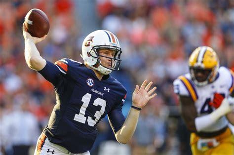 Auburn vs. Arkansas live stream, score updates; College ...