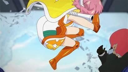 Anime Punchline Safebooru Juice Strange Mikatan Punch