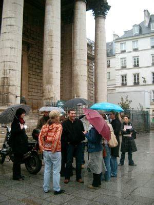 visite du quartier de la nouvelle athenes