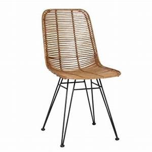 Chaise Pied Metal Noir : fauteuils design colonel shop colonel ~ Teatrodelosmanantiales.com Idées de Décoration