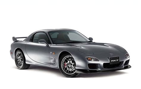 what country makes mazda cars the 15 fastest mazda cars of all time