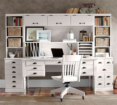 pottery barn office printer s office suite pottery barn