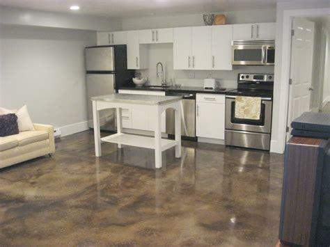 basement kitchens ideas style understood basement apartment