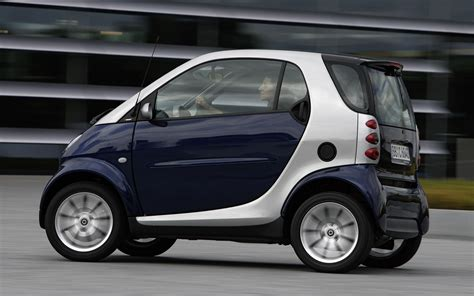 smart fortwo passion wallpapers  hd images car