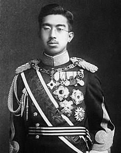 Hirohito - Wikipedia