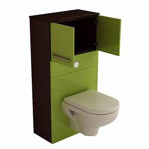 wc quotmeuble wc suspenduquot chez aubade With meuble wc suspendu