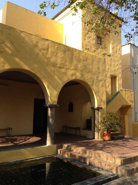 gonzalez luna house data  plans wikiarquitectura