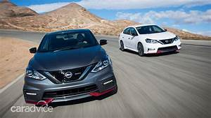 2017 Nissan Sentra Nismo  American Pulsar Sss Gets