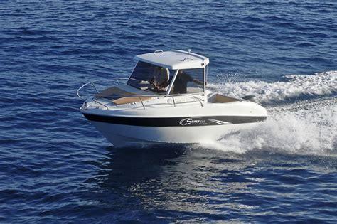 saver 590 cabin fisher saver manta 590 cabin fisher ideaverde